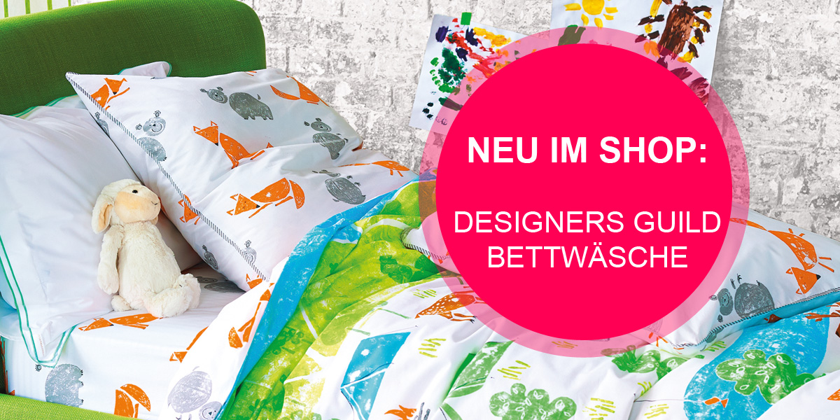 Neu Kinderbettwäsche The Great Outdoors Von Designers Guild