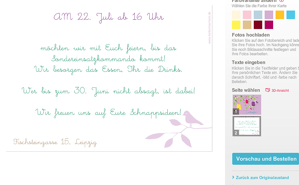 einladungstext gartenparty – spinjo, Gartenarbeit ideen