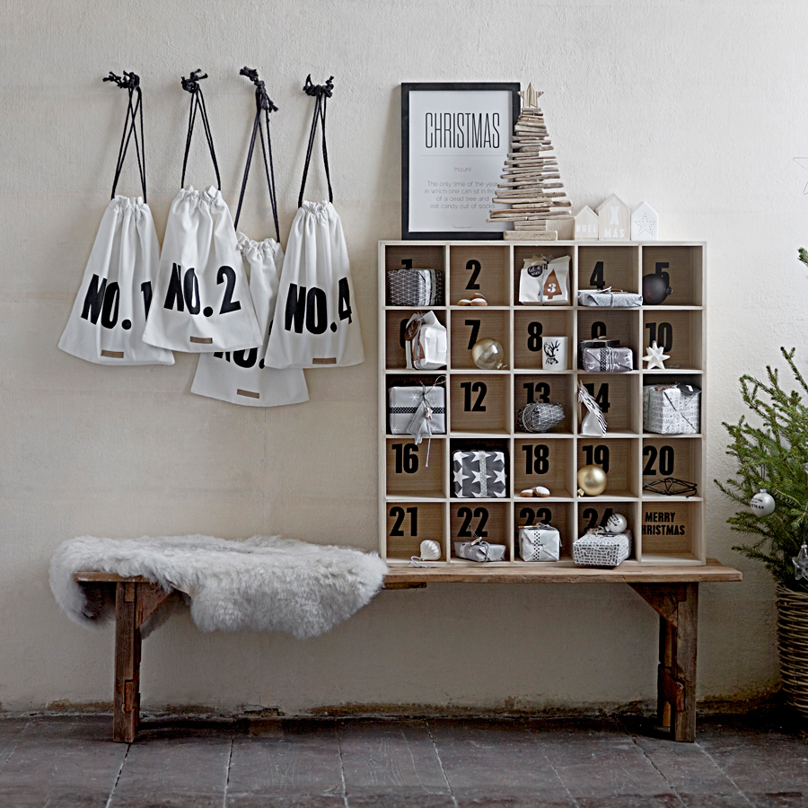 weihnachten mit bloomingville. Black Bedroom Furniture Sets. Home Design Ideas
