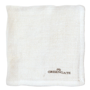 GreenGate Leinen Serviette