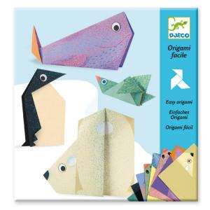 Djeco Origami Tiere