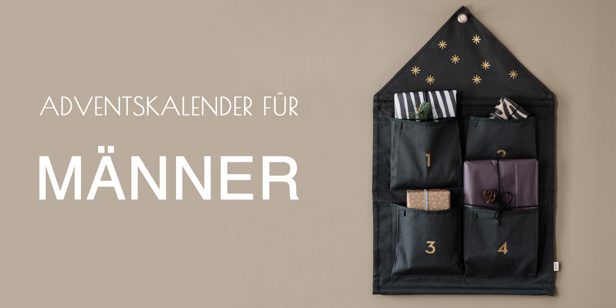 Adventskalender Fur Manner Ideen Fur Individuelle Geschenke Emil Paula Blog