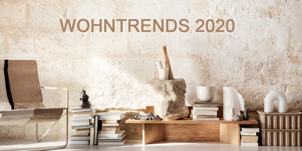 Wohntrends 2020