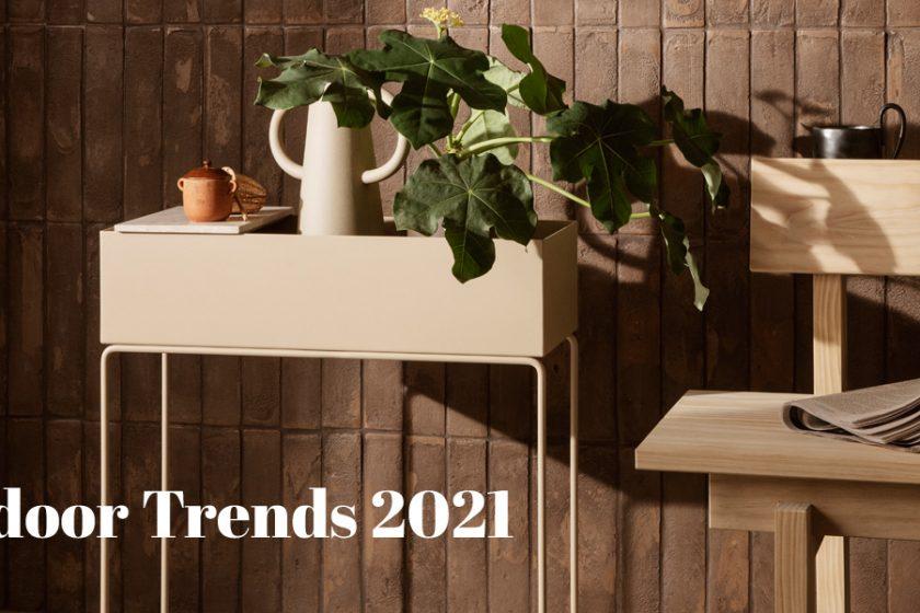 Outdoor Trends 2021