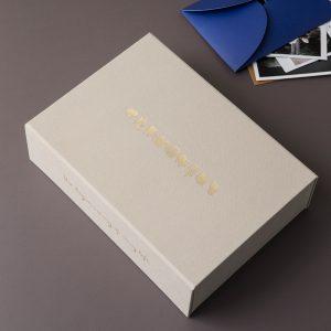 ferm LIVING Erinnerungs-Box