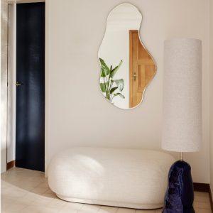 ferm Living Spiegel Pond