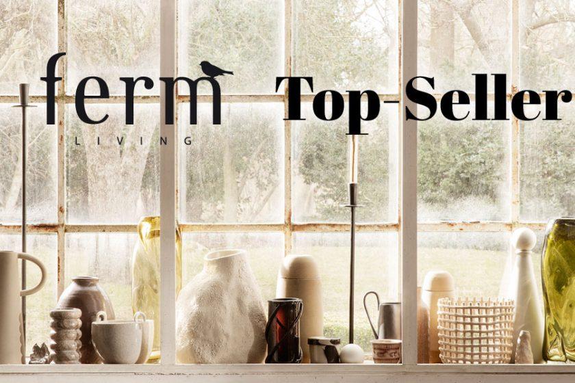 ferm LIVING Top-Seller