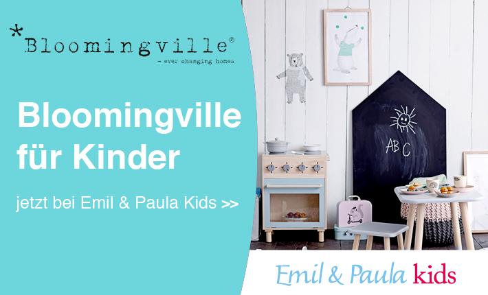 bloomingville kids jetzt online bestellen. Black Bedroom Furniture Sets. Home Design Ideas