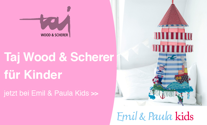 taj wood scherer kids jetzt online bestellen. Black Bedroom Furniture Sets. Home Design Ideas