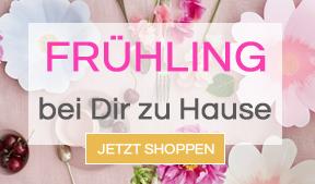 Frühling bei Dir zu Hause