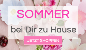 Sommer bei Dir zu Hause