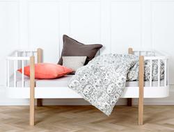 Etagenbett Oliver : Oliver furniture hochbett wood cm