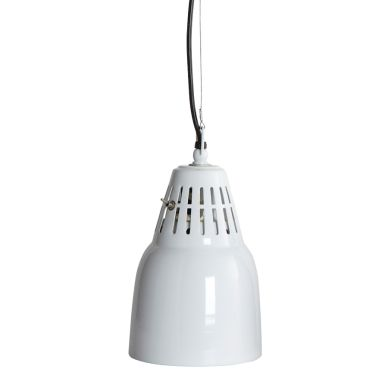 House Doctor Deckenlampe Pillar White