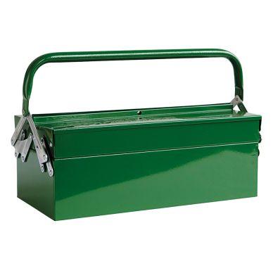 House Doctor Werkzeugkasten Tool Grün