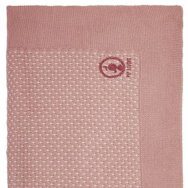pip studio tagesdecke cosy pink online kaufen emil paula. Black Bedroom Furniture Sets. Home Design Ideas