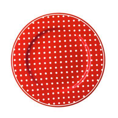 greengate teller spot red online kaufen emil paula. Black Bedroom Furniture Sets. Home Design Ideas