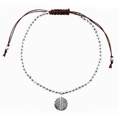 House Doctor Armband Silber