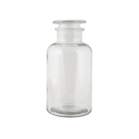 IB LAURSEN Apothekerglas 1 L