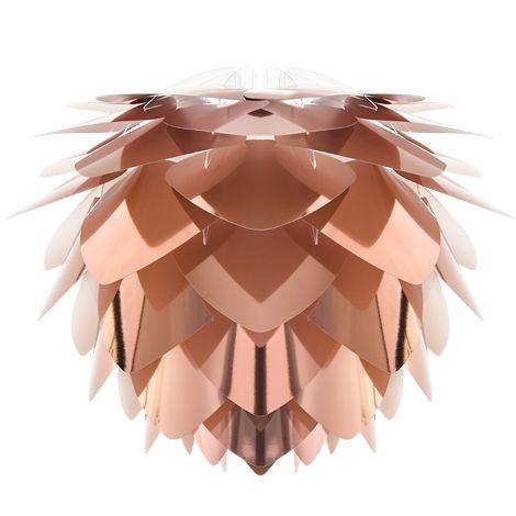 UMAGE - VITA copenhagen Lampenschirm Silvia Copper