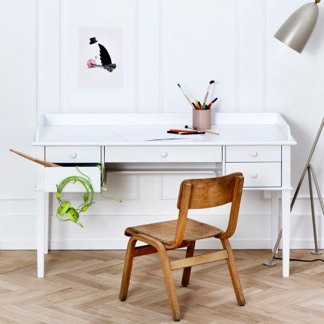 Oliver Furniture Junior Schreibtisch H62cm - Sofort Lieferbar!