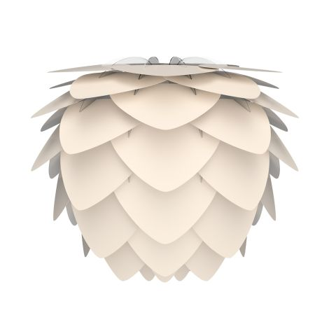 UMAGE - VITA copenhagen Lampenschirm Aluvia Pearl White