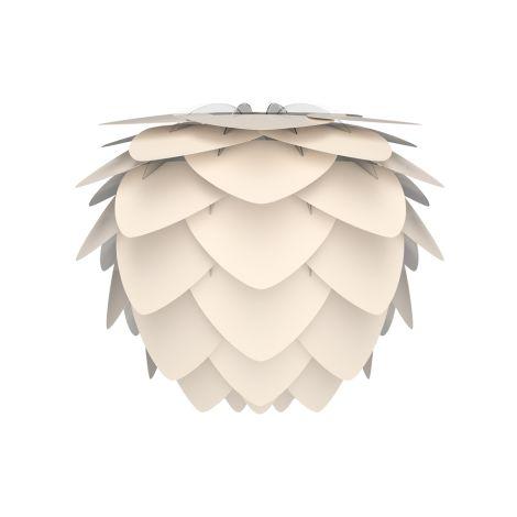 UMAGE - VITA copenhagen Lampenschirm Aluvia Mini Pearl White