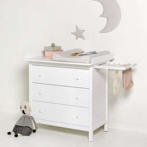 Oliver Furniture Wickelkommode Seaside Set