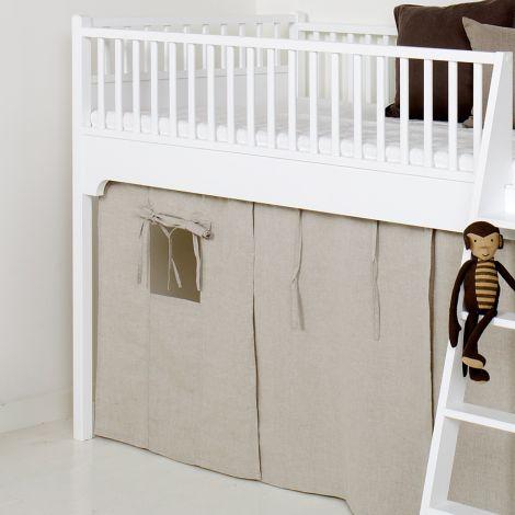 Oliver Furniture Vorhang Natur für Seaside