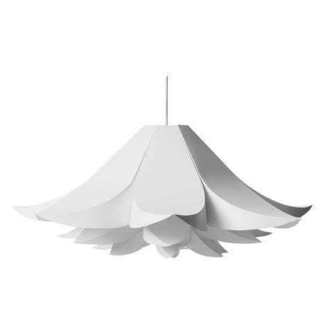 Normann Copenhagen Norm 06 Deckenlampe Medium White