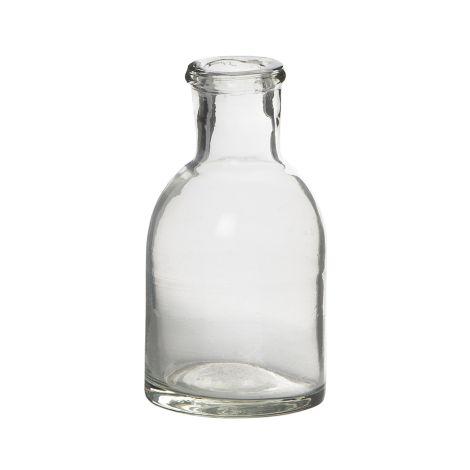 IB LAURSEN Vase Apothekerglas