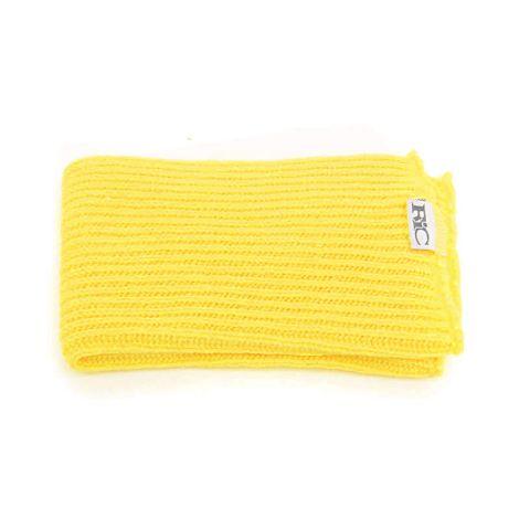 Ric Baumwolltuch Yellow