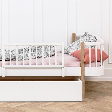 Oliver Furniture Rausfallschutz für Betten Wood