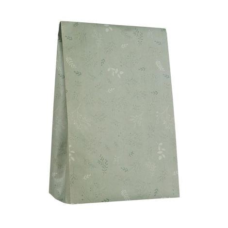 IB LAURSEN Geschenktüte Mistletoe Christmas 10 Stück