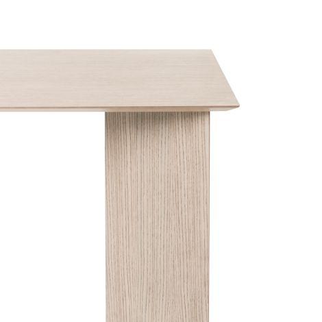 ferm LIVING Tischplatte Mingle Natural Oak Veneer