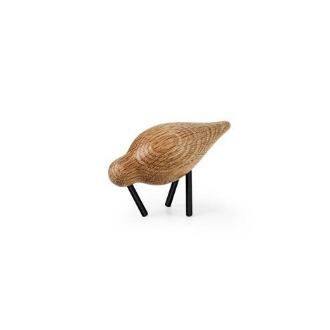 Normann Copenhagen Shorebird Small Black
