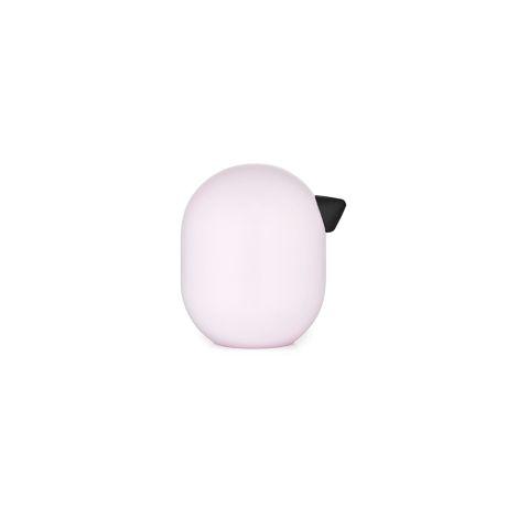 Normann Copenhagen Little Bird 3cm Light Pink