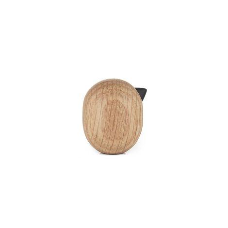 Normann Copenhagen Little Bird 3cm Oak
