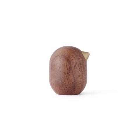 Normann Copenhagen Little Bird 3 cm Walnut