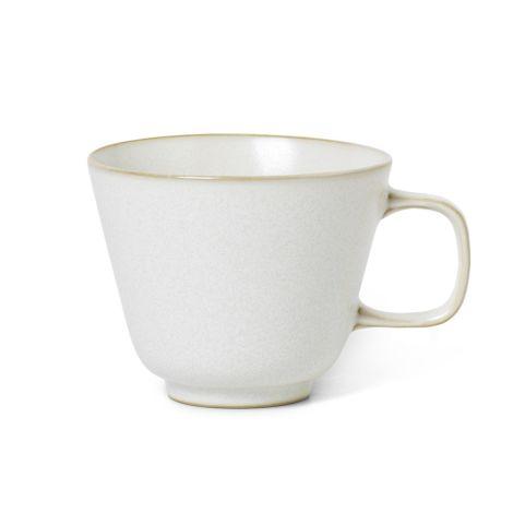 ferm LIVING Kaffeefilter Sekki Cream