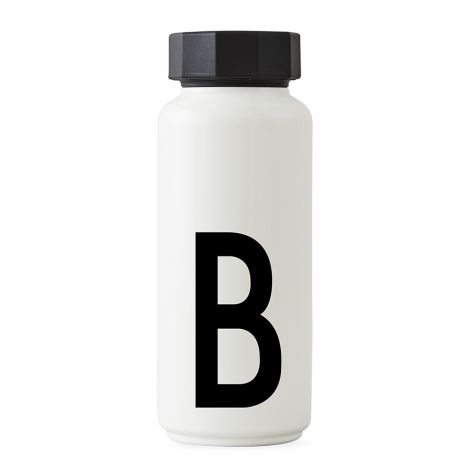 Design Letters Thermosflasche B