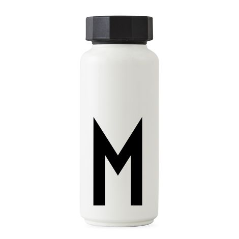 Design Letters Thermosflasche M