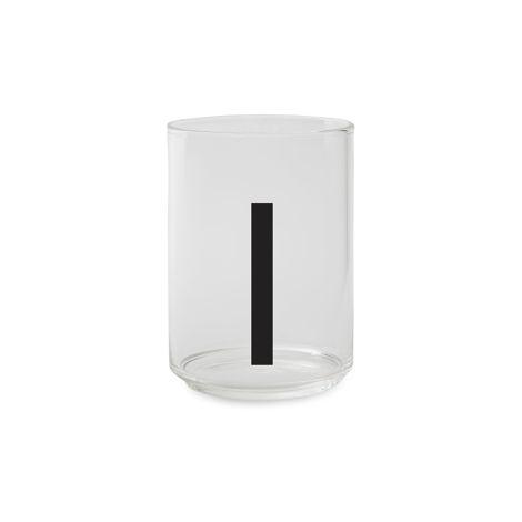 Design Letters Wasserglas I •