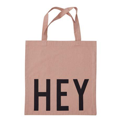 Design Letters Tasche Favourite Hey Nude