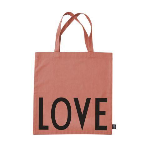 Design Letters  Tasche Favourite Rose Love
