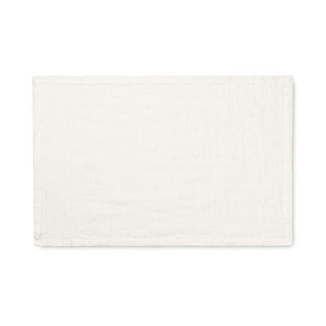 ferm LIVING Platzset Linen Off-White 2er-Set