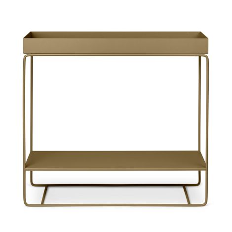 ferm LIVING Plant-Box Two-Tier Olive