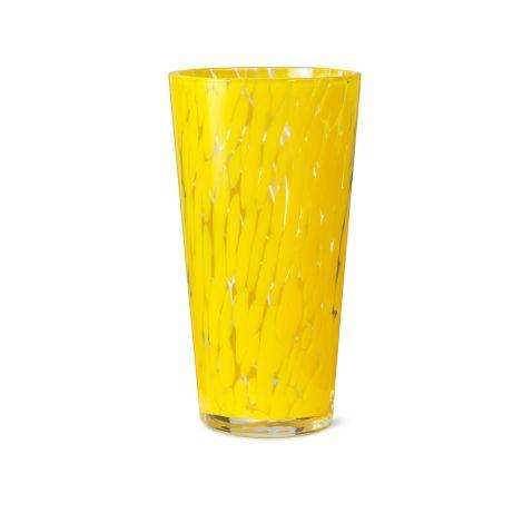 ferm LIVING Vase Casca Dandelion