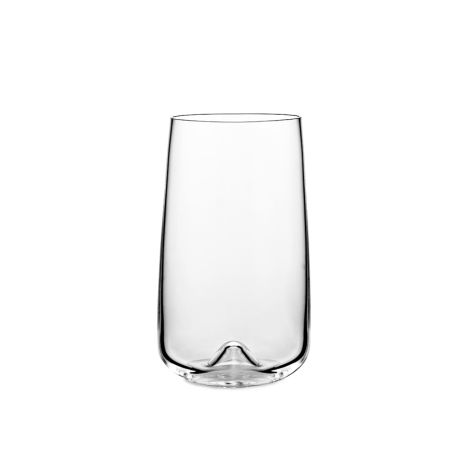 Normann Copenhagen Long Drink Glas 450ml 2er-Set
