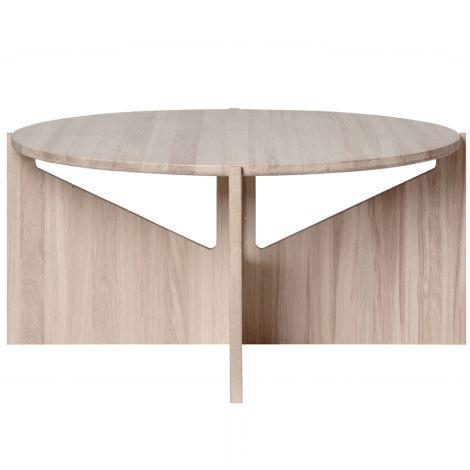 Kristina Dam Studio XL Tisch Solid Oak