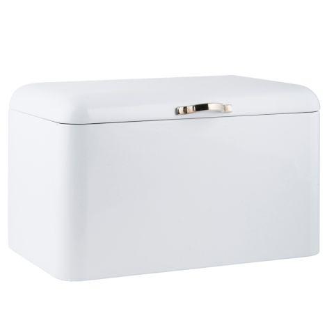 IB LAURSEN Brotbox Kitchen Style Weiß